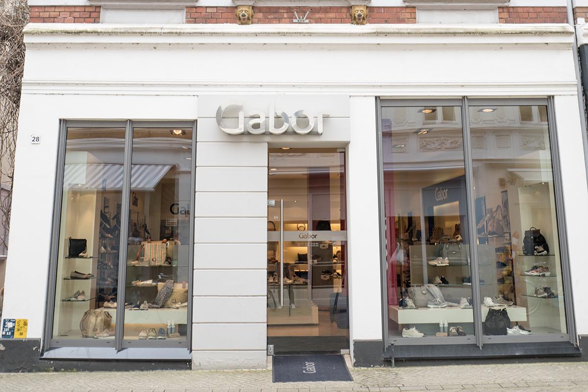 Gabor Shop – Haarenstraße Oldenburg