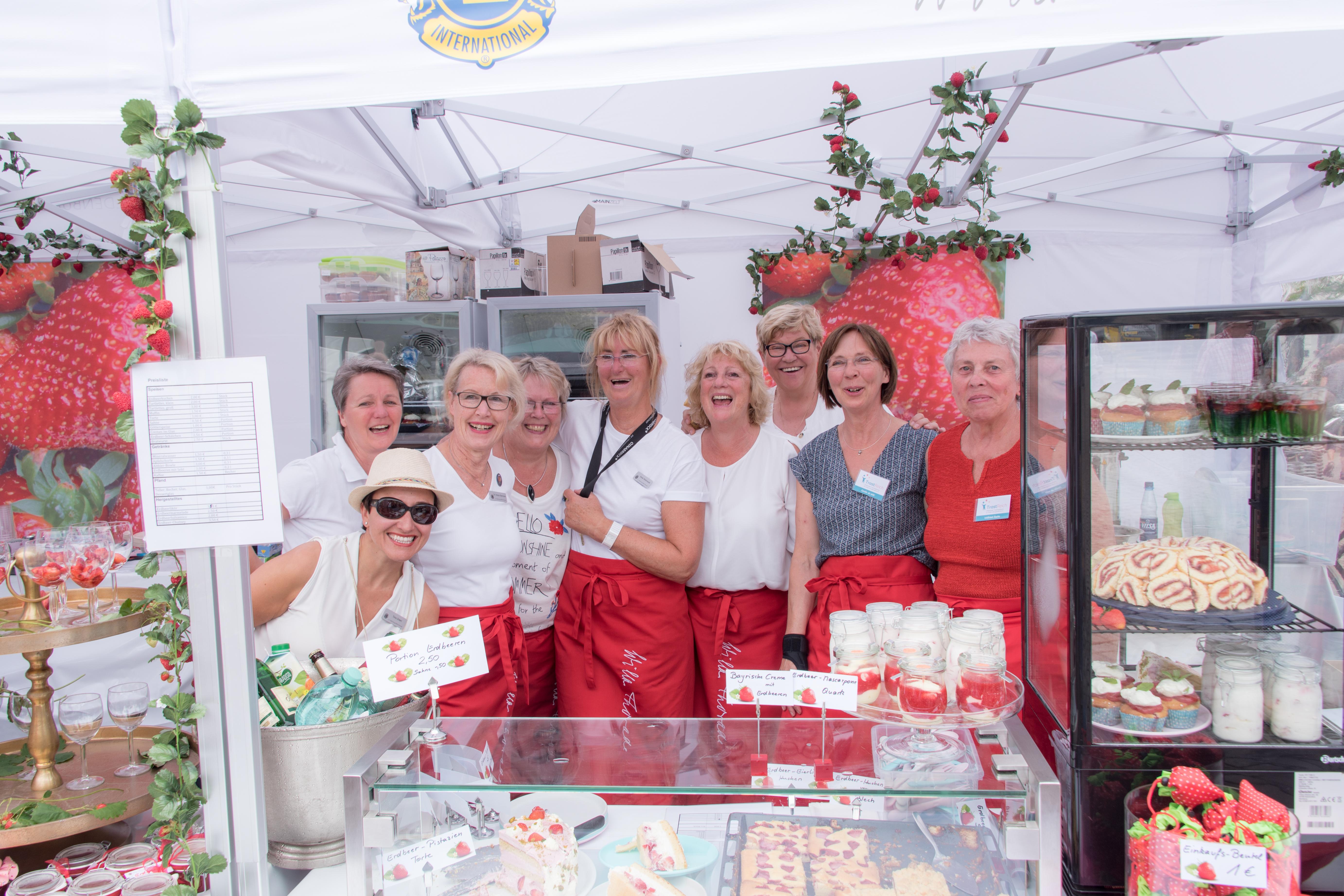 Pflanzenmarkt Erdbeerfest 2018 23