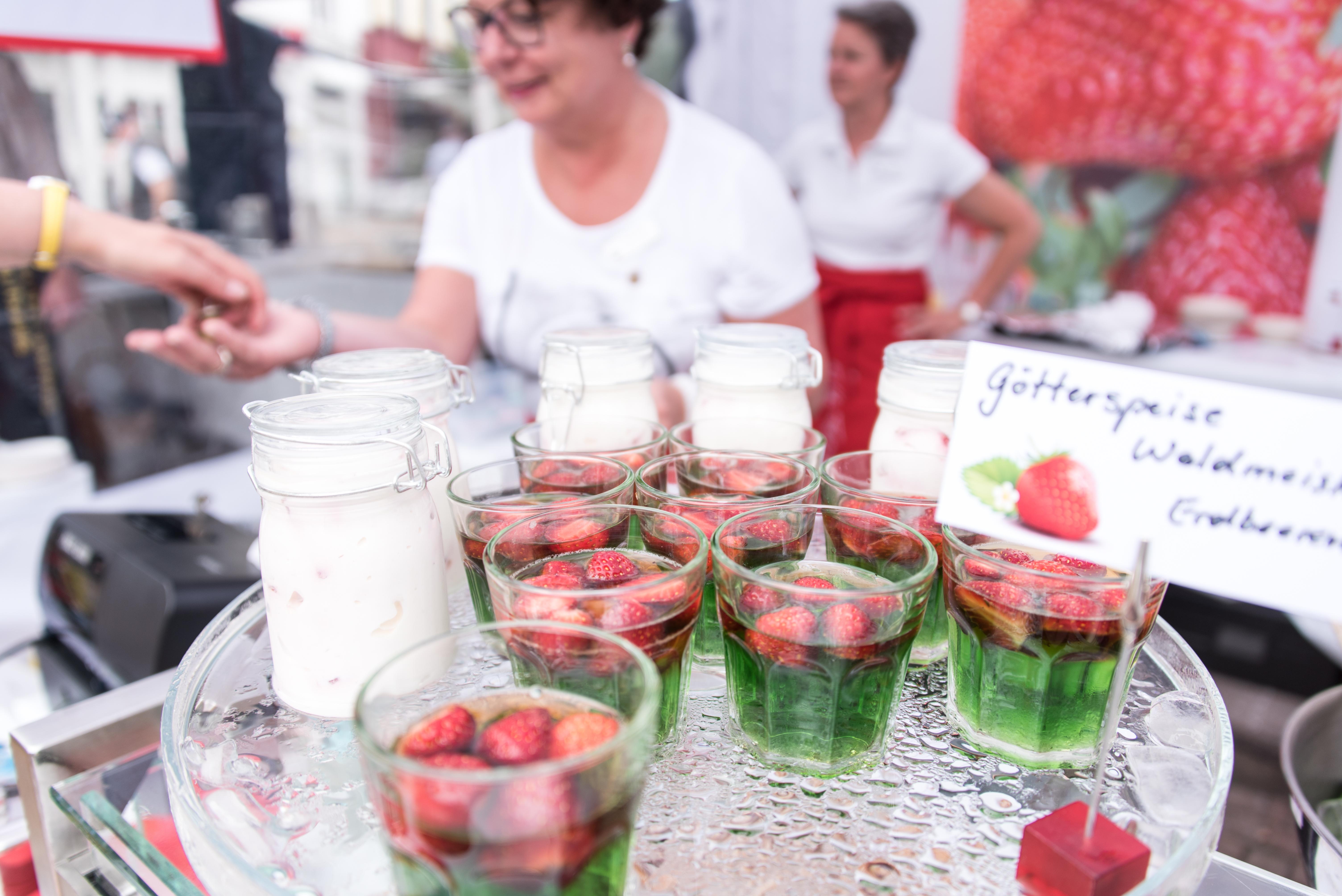 Pflanzenmarkt Erdbeerfest 2018 22